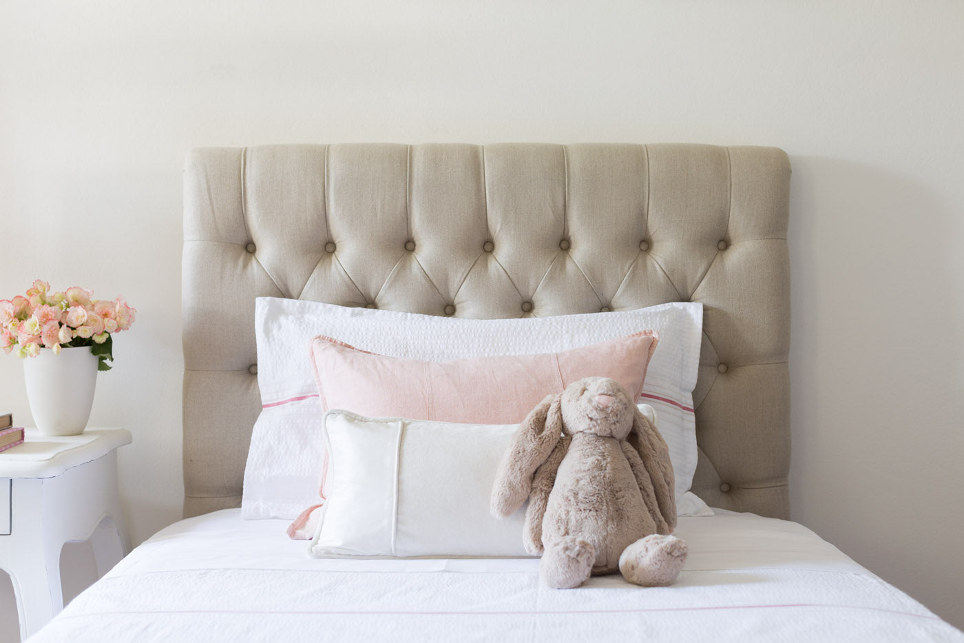 How to Create a Timeless Children's Bedroom