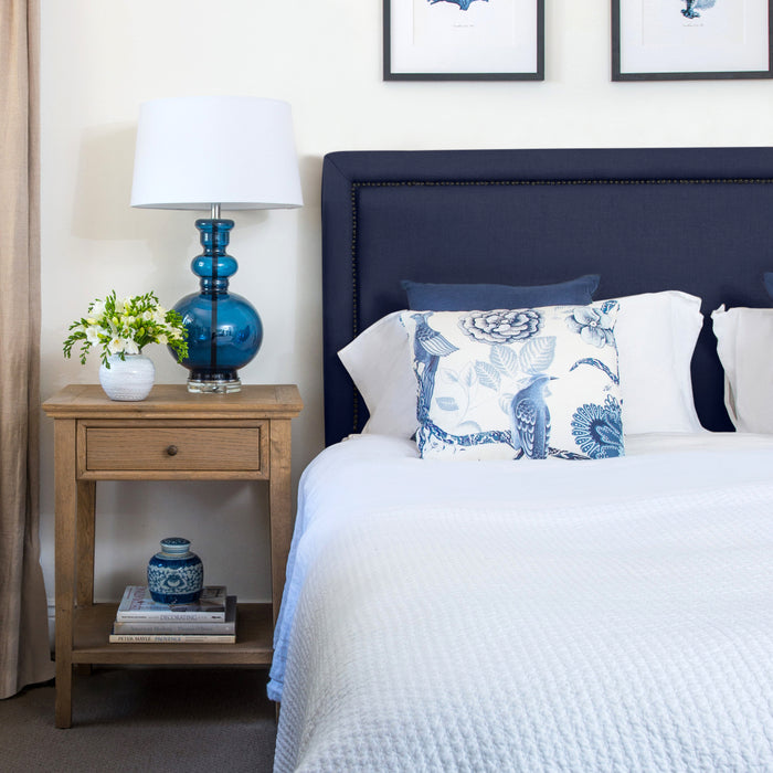 3 Reasons why a Bedhead with Transform your Bedroom