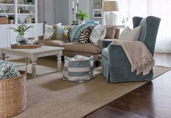 Inspiration and Tips for Introducing Rugs into your Home Decor