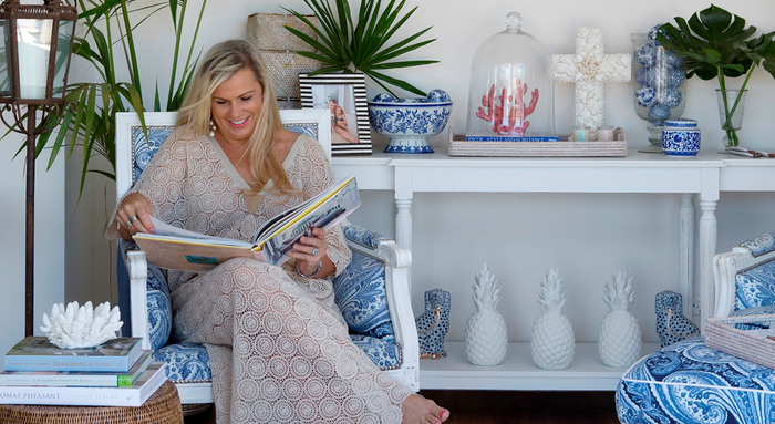 Natalee Bowen Talks about Creating the Perfect Hamptons Home With Linea Weatherboard