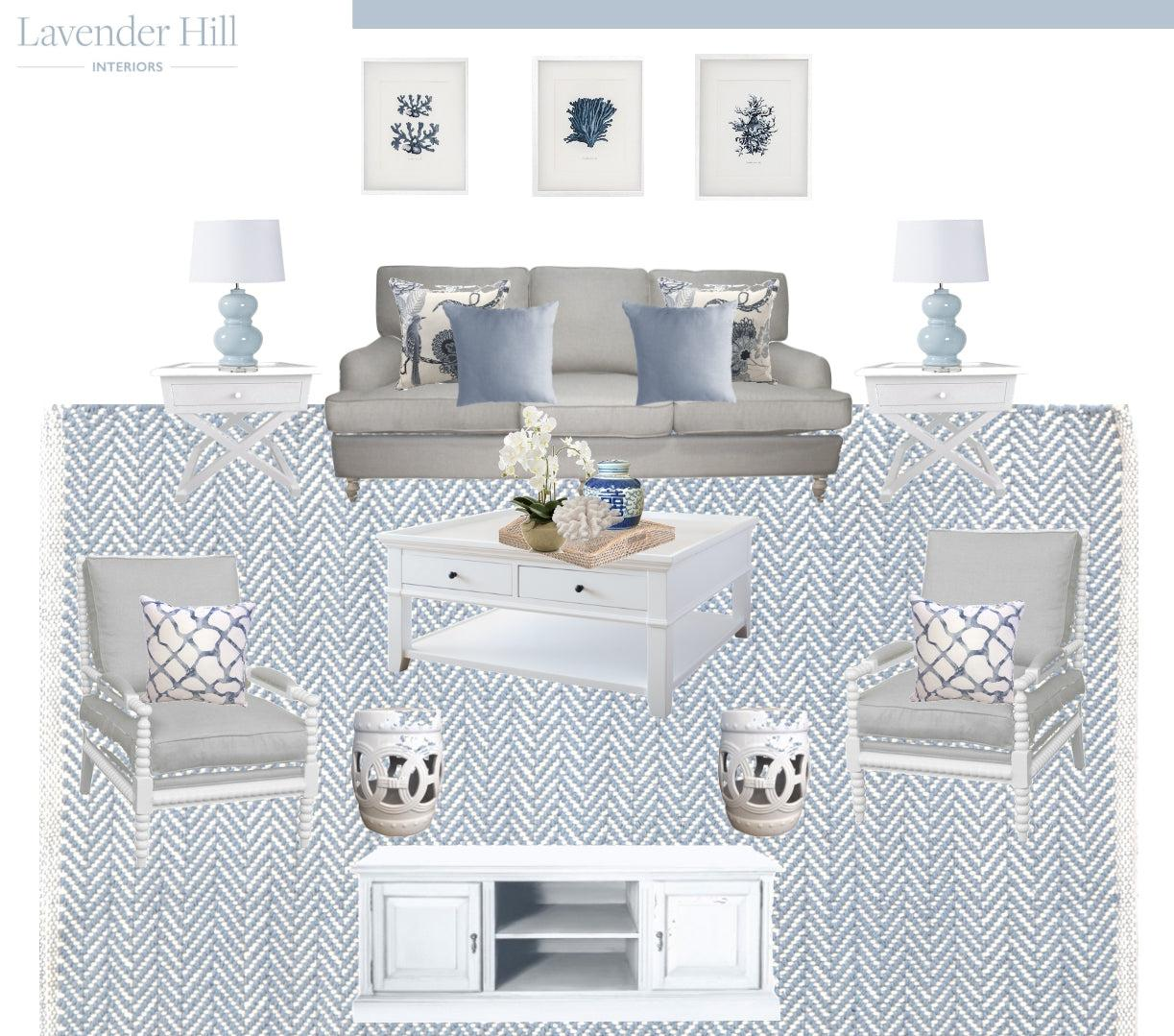 Buy Hamptons Amp French Provincial Style Furniture Australia