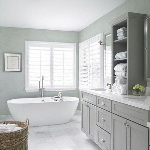 10 Luxe Hamptons Style Bathrooms You Will Love And 6 Design Elements