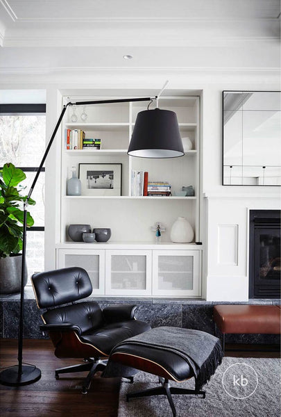 Sitting Down with Passionate Interior Designer Kate Bell