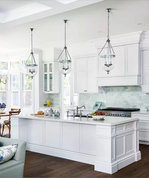 Recreate This Impeccable Hamptons Style Home Featured In Home Beautifu