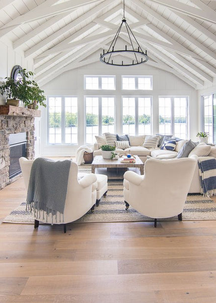 Hamptons Amp French Style Flooring Ideas