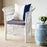 Malawi Chair - White