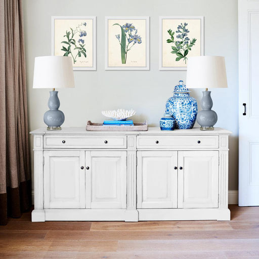 Hamptons Sideboard Package