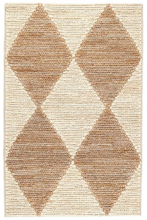 Mark D. Sikes Jute Rug - Harwich Natural