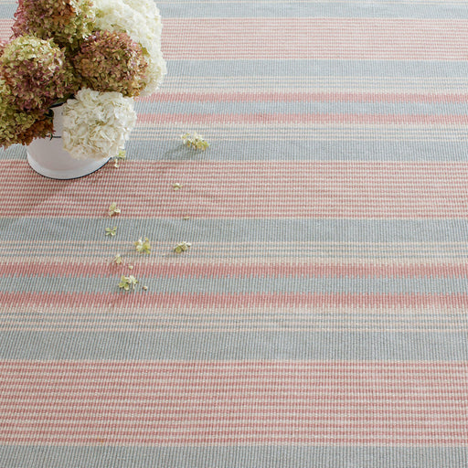 Cotton Rug - Island Stripe