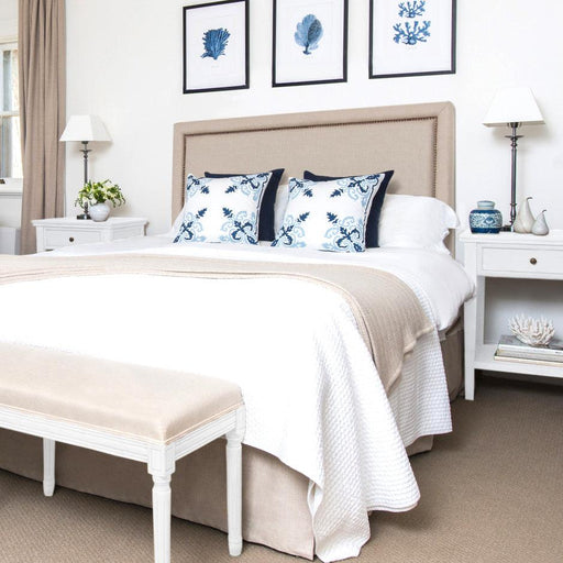 Bedroom Furniture Packages | Hamptons & French Provincial ...