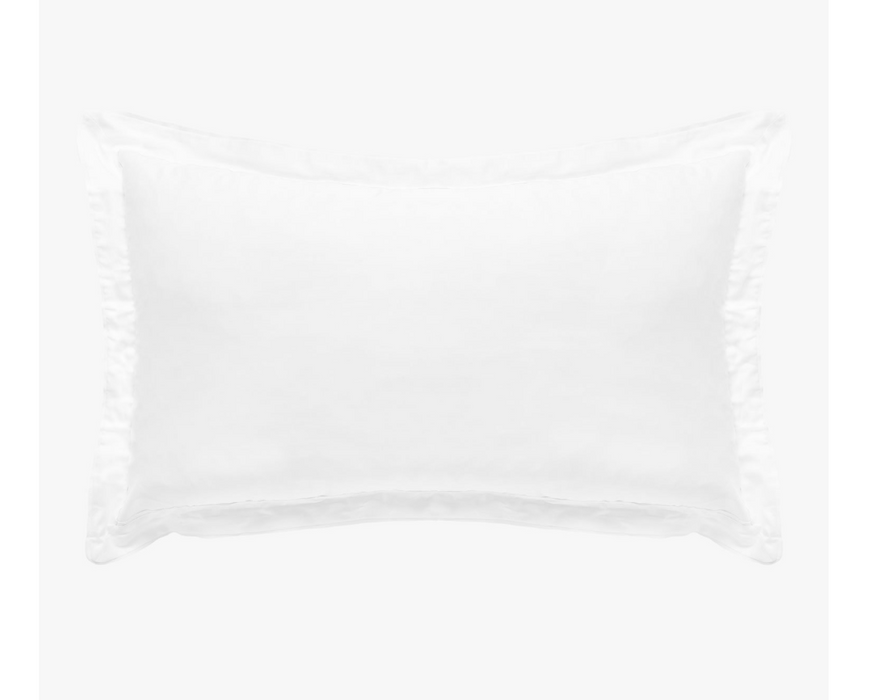 White Egyptian Cotton Sheet Set