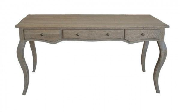 Oak French Style Desk