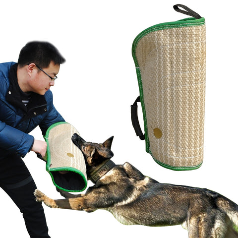 Dog Bite Sleeve Tug Arm Protection For Training Young Working Class Dogs