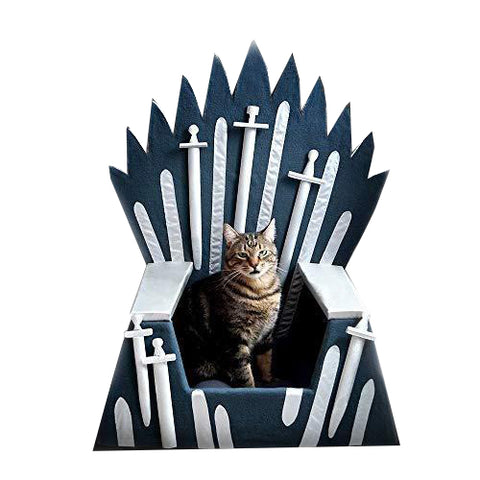 Game of Thrones Cat / Dog Bed For Your Furry Friend