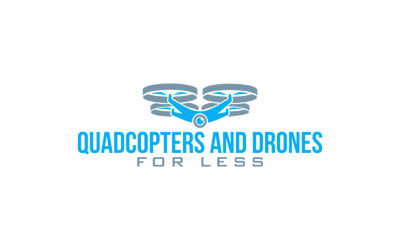 Quadcopters and Drones for Less