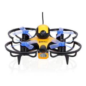 IDEAFLY F90 Pro 90mm 5.8G Waterproof FPV Racing Drone - BNF -quadcopter, drone, FPV quadcopter, rc helicopter, racing Drone
