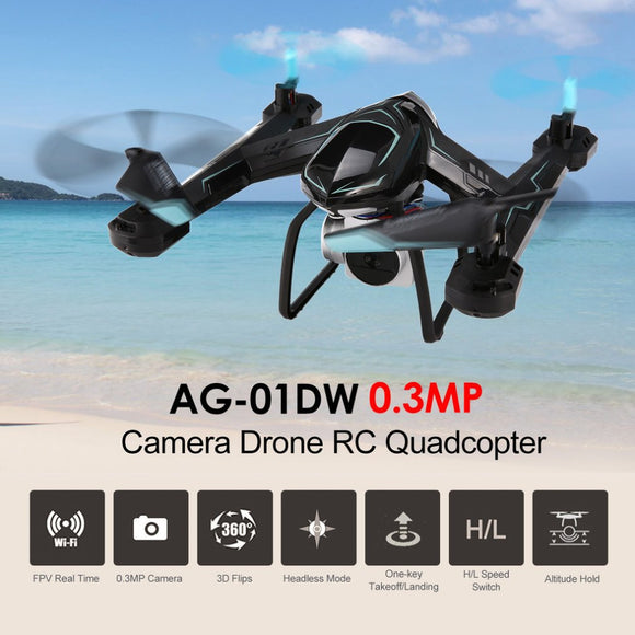 Camera Drone Controle remoto One Key Return Take-off/Landing FPV Selfie Altitude Hold Headless Mode 3D Flips telecommande -quadcopter, drone, FPV quadcopter, rc helicopter, racing Drone