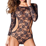 Women's Sexy Lingerie Nightwear Sleepwear Bodycon Pole Dancing Lingerie