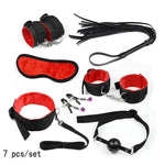 Sex Toys For Couples Bondage Vibrators Set