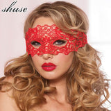 Eye Mask / Masquerade
