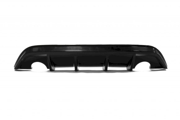 Maxton Design Rear Diffuser Ford Focus II ST (FACELIFT)