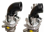 CTS Turbo MQB High Flow Turbo Inlet - Volkswagen Golf GTI/R (MK7) & Audi A3/S3 (8V)