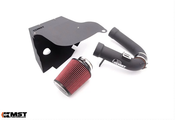 MST Performance Cold Air Intake System - For 2012+ BMW F22 F30 F32 (125i 228i 320i 328i 428i) [N20/26 Engine]