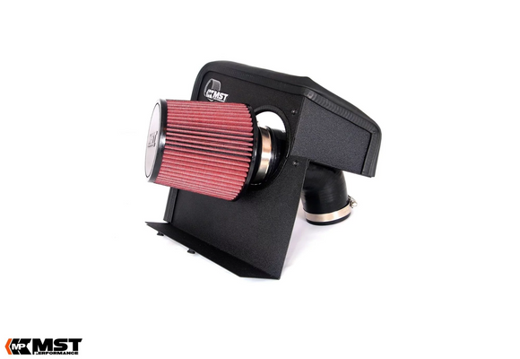 MST Performance Cold Air Intake System - Audi A4/A5 (B8) 1.8 2.0 Intake System