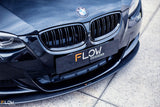 Flow Designs BMW 3 SERIES E92 M SPORT FRONT LIP SPLITTER V3