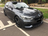 Maxton Design Side Skirts BMW 1 Series M-Sport FACELIFT (F20)