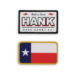 TX Patch Series (Set of 2)