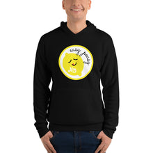 Load image into Gallery viewer, Easy Peasy Unisex hoodie