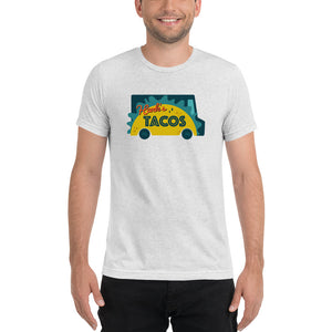 Hank's Tacos Short sleeve t-shirt