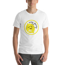 Load image into Gallery viewer, Easy Peasy Short-Sleeve Unisex T-Shirt