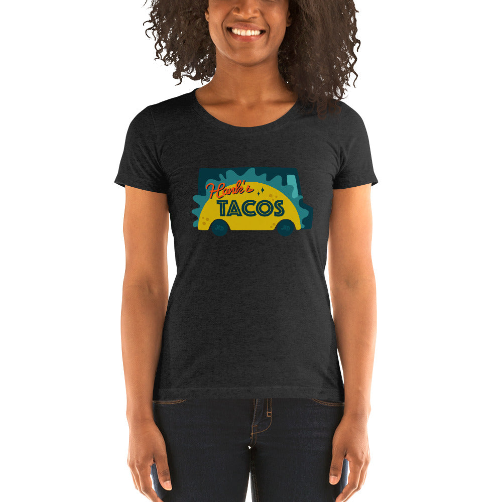Ladies' Taco short sleeve t-shirt