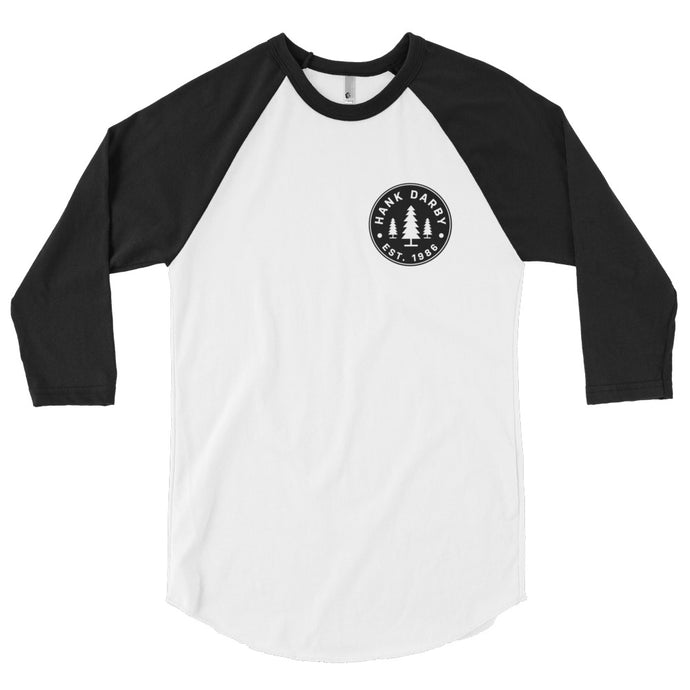 HD 1986 Baseball Shirt