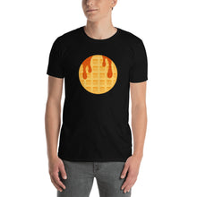 Load image into Gallery viewer, Hank Darby Waffle Short-Sleeve T-Shirt