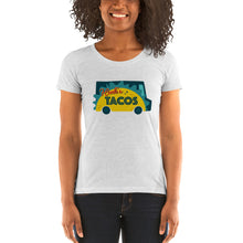 Load image into Gallery viewer, Ladies' Taco short sleeve t-shirt