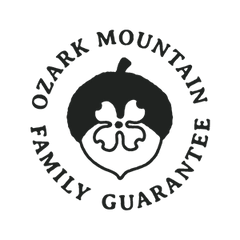 Ozark Mountain Family Guarantee