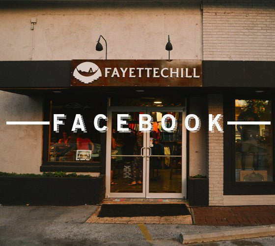 Fayettechill Clothing Company on Facebook