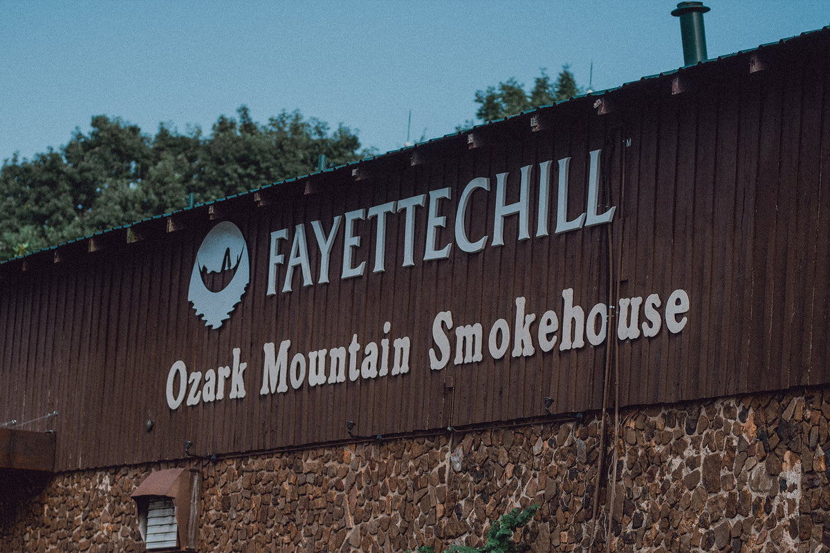 SMOKEHOUSE HEADQUARTERS