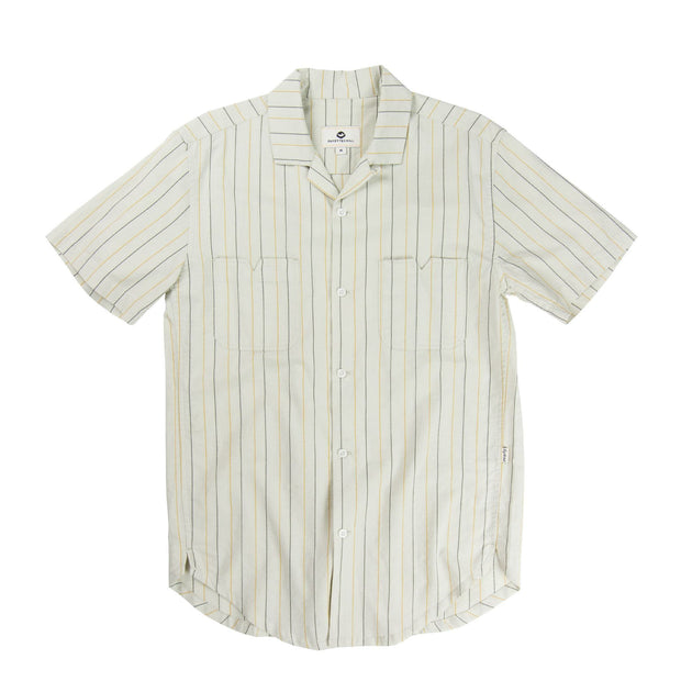 Curren Men's Button Up - SS19 FAY