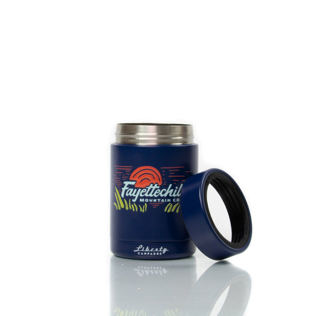Scripps Insulated Koozie Accessories FAY
