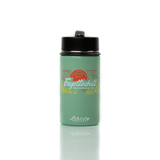 Scripps Insulated Bottle 12 oz Accessories FAY