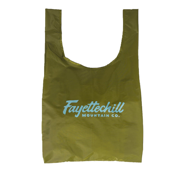 Scripps Baggu Bag Bags/Totes/etc. FAY Olive OS