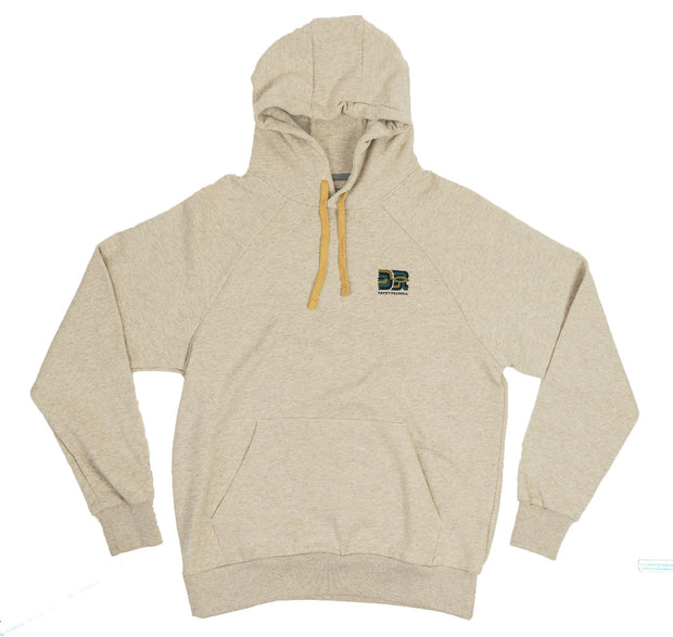 Cast Unisex Pullover FAY French Vanilla XS