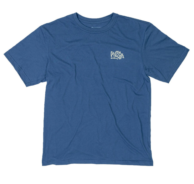 Delta Blues Unisex T-Shirt FAY