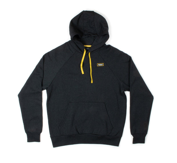 Everyday Hoodie FAY Black Ink XS