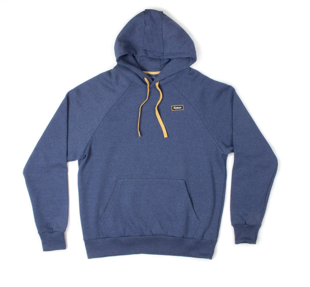 Everyday Hoodie FAY Glass Blue XS