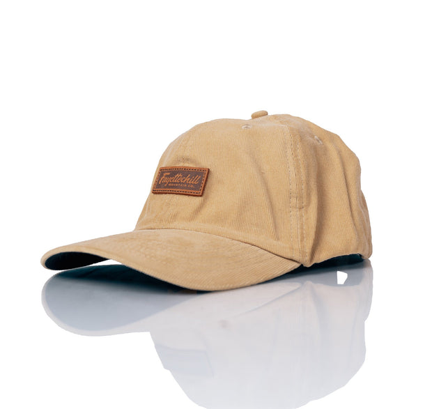 Everyday Men's Headwear FAY Khaki Cord OS